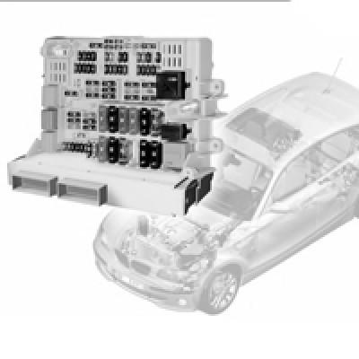 Различные переключатели/Блоки управления