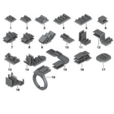 Штекеры,кабельные наконечники,контакты,разъемы