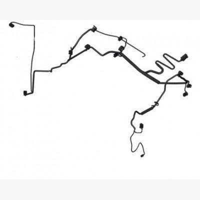 Провода блока отопителя/кондиционера