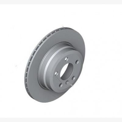 Тормозной диск торм.механ.заднего колеса